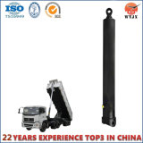 Front-End Hydraulic Telescopic Cylinder for Cargo Dump Truck