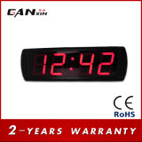 "[Ganxin] 4""Large Screen Wrold Time Digital Countdown LED Timer"