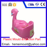 Plastic Injection Mould for Plastic Toy, Baby Seat