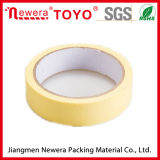 Economic Type Heat Resistant Masking Tape Made in China