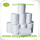 Both Sides Smoothly Factory Price Copy Paper Used in Office Print Machine