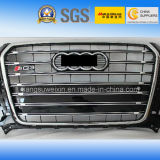 Chromed Front Grille Guard for Audi Sq3 2013""