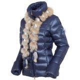 2015 Ultra Light Winter Waterproof Down Jacket for Women