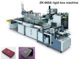 Full Automatic Belt Box Forming Equipment (ZK-660A)