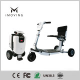 Outdoor Leisure Smart Mini 3 Wheel Travelling Folding Mobility E-Scooter