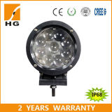 45W Super Bright 5.5inch LED Driving Light Hg-1010 for Car