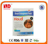Seven Magnets Breast Enhancement Patch with Ce ISO SGS MSDS