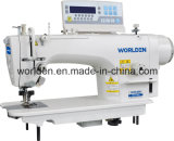 Wd-7770-D4 High Speed Straight Direct Drive Lockstitch Sewing Machine