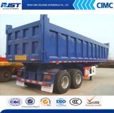 2 Axles Tipper Trailer /Dump Truck (WL9400ZB)