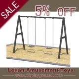 SGS Classic Steel Durable Outdoor Kids Swing (QQ1501-9)