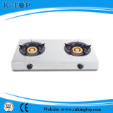 Good Price S/S Panel Coal Gas Gas Stove