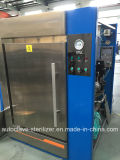 Double Door Autoclave Validation Automatic Autoclave with Printer