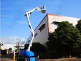 Aerial Working Self-Propelled Boom Lift Platform Articulated Lift Tables for Sale