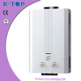 Flue Type Inox Panel Natural Electric Water Heater