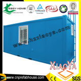 Prefabricated Modified Shipping House for Living