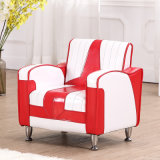 Lovely Children Leather Sofa/ Children Furniture/Baby Chair (SXBB-02)