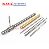 Linear Shaft Axishard Chrome Plated Carbon Steel Shaft Rail 35