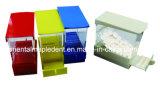 Dental Consumable Drawer Type Cotton Roll Divider Dispenser