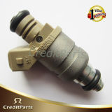 Auto Spares Parts Siemens Fuel Injector Nozzle for Volkswagen Jetta Golf (06A906031AS, 06A 906 031AS)