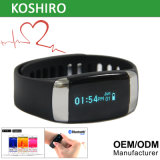 RFID Watch Heart Rate Monitor ECG Smart Watch