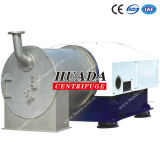 HR Double Stage Pusher Centrifuge