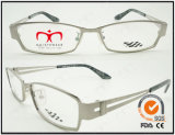 Metal Eyewear for Man Fashionable Hot Selling Reading Glasses (WRM410007)