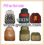 Multi-Color Car Foot Mat Production Line Energy 30% up, High Yield Leading Manufacturer 23 Years SGS CE