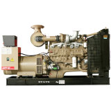 25kVA-2000kVA Professional High Quality Diesel Generator Set