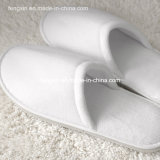 Coral Fleece Disposable Hotel Slipper Shoes