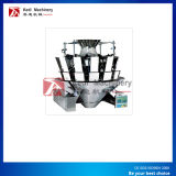 Multi- Head Weigher Kjl-10/14 for Packing Machine