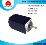1.8° 28hs2a50-044stepping Motor Stepper Motor 2-Phase Hybrid Stepper Motor