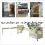 Single Row Biscuit/Cookie Packing/Packaging Machine (SG-3)