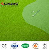 2015 Bi-Colored Golf Synthetic Artificial Turf