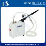 HS08AC-Sk airbrush makeup air compressor set