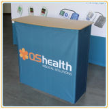 Easy Assembling Outdoor Publicity Table