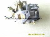 Carburetor of F10A