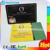 Long Distance Alien 9662 RFID UHF Logistic Management Card