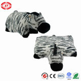 South Korea Plush Zebra Wholesale Made in China Pillow
