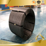 Prestress Concrete 15.24mm PC Strand with 1X7 Wire