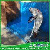 Ce Certification Two Components Polyurea Paint