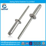 High Quality DIN7337 Aluminum Steel Multigrip Blind Rivet (4*10)