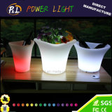 Event & Party Furniture Decorative LED Ice Bucket