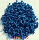 EPDM Rubber Granule (K05 Blue)