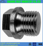 DIN 910, Plug Screw, Hex Head Screw Plug