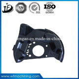 OEM and Customized Steel/Brass/Aluminum Sheet Metal Fabrication Stamping Parts for Auto Engine