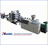 HDPE Sheets Extruder Line
