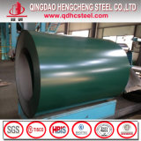 Green PPGL Steel Sheet Galvalume Color Coil