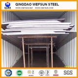 Hot Rolled Mild Steel Sheets for 6m Length