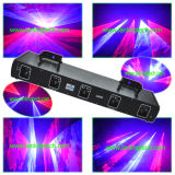 5 Head Laser Stage Lighting Projector