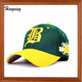 fashion 3D Embroidery Cotton Baseball Cap